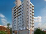 Sarla Avenue - Elevation
