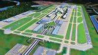 92m-tall hill being levelled to 8m to pave way for Navi Mumbai airport