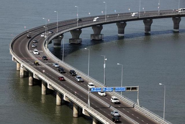 Maharashtra govt clears Mumbai's second sea-link