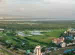 Runwal-Greens-South-east-view