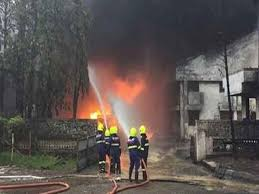 Fire-resistant evacuation lifts to be a must for new buildings