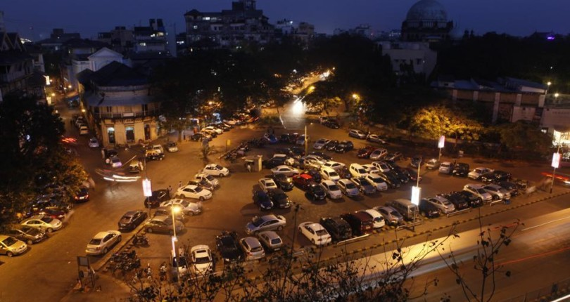 166 car owners in south Mumbai to get parking spots at night